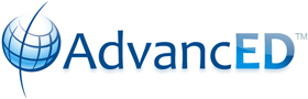 AdvanceED logo