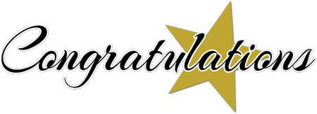 Congratulations-logo