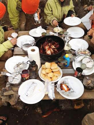 RCA-Turkey-table