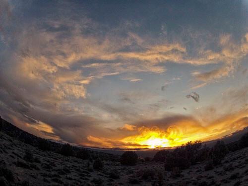 360 Sunrise