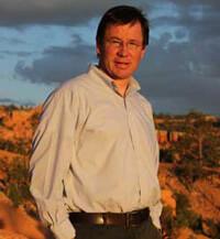 Eric Fawson, Clinical Director
