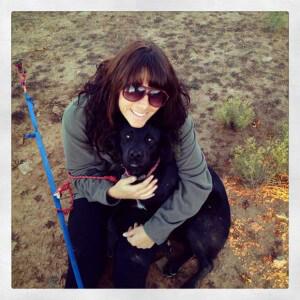 Jillian Wilderness Therapist