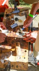Rabbitstick primitive blk powder skills