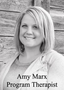 Amy Marx Therapist
