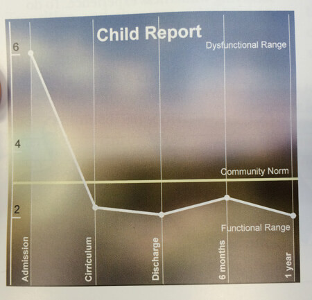 Child Report over a year