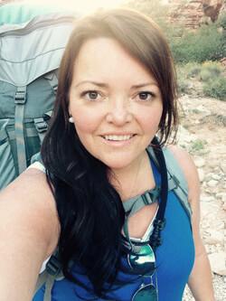 Heather Francis Wilderness Therapist