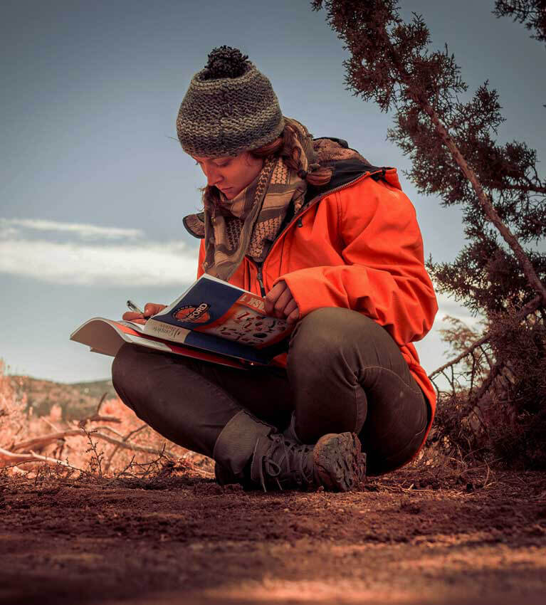 Academic Wilderness Program
