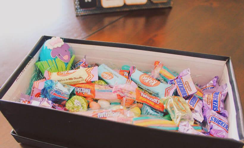 Candy-RCA