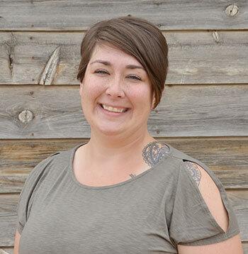 Danielle Schneider, MA, LMFT